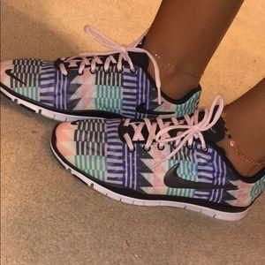 Nike Free 5.0 Women's size 8